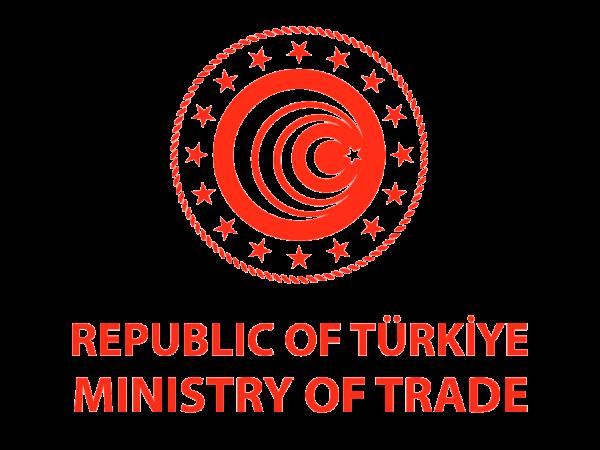 Ticaret Bakanlığı logo