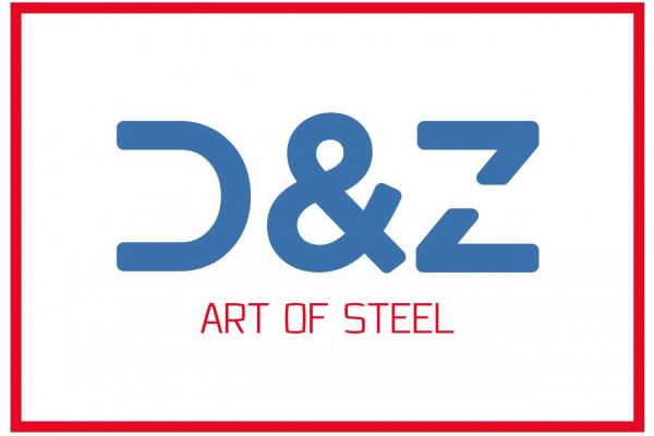 D&Z ART OF STEEL
