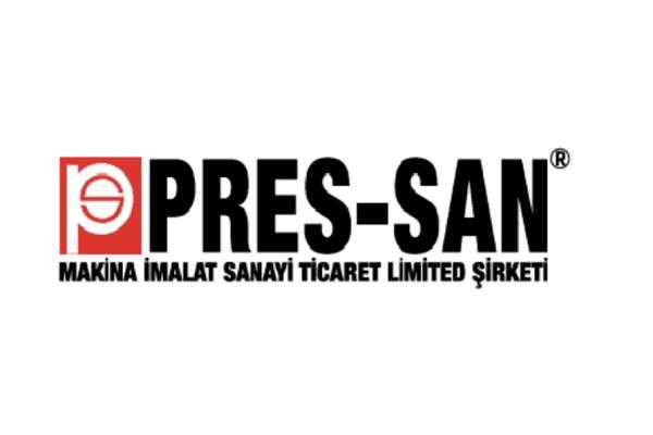 PRES-SAN MAKİNA