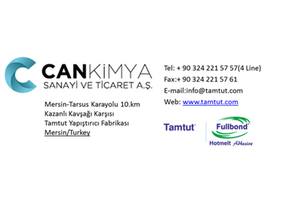 FULLBOND - CAN KİMYA COOPERATION