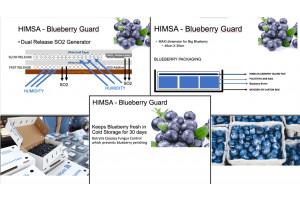 HIMSA Blueberry Guard