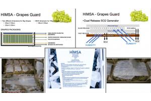 HIMSA Grapes Guard
