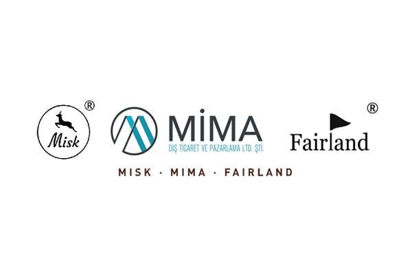 MİMA Dış Ticaret ve Pazarlama Ltd. Şti