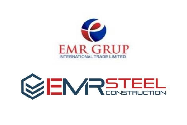 Emr Steel Construction & EmrGrup Supplier
