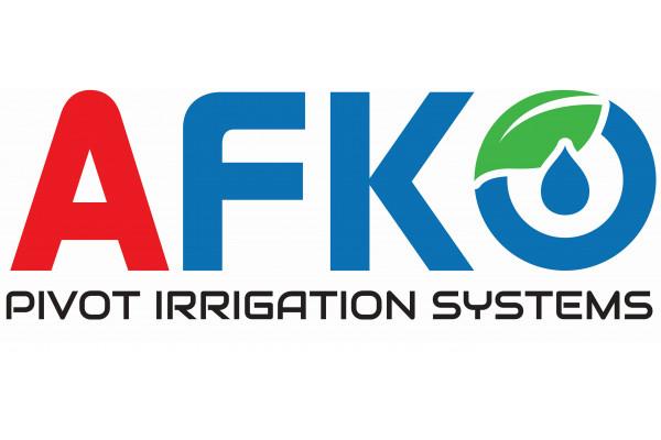 AFKO PIVOT IRRIGATION SYSTEM