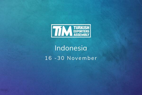 Indonesia Virtual Trade Delegation