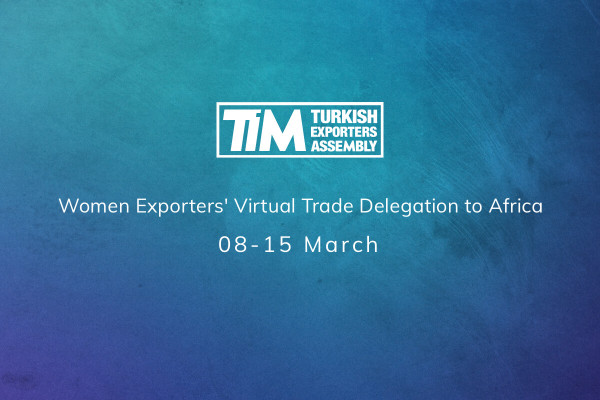 Women Exporters' Virtual Trade Delegation to Africa