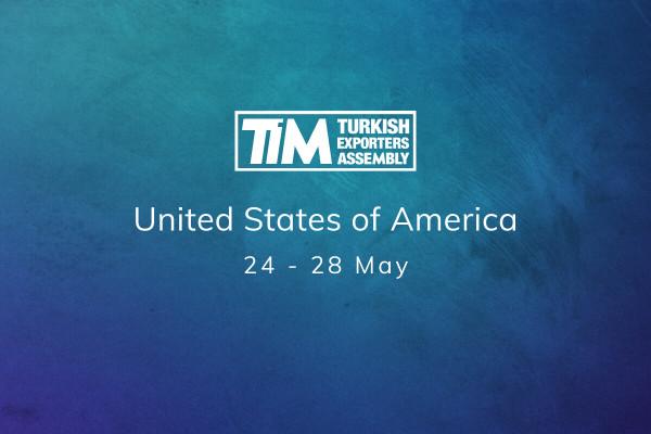 USA Virtual Trade Delegation