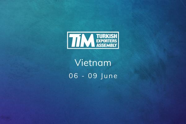 Vietnam Virtual Trade Delegation