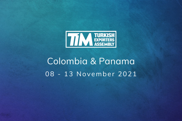 Young Exporters' Colombia & Panama