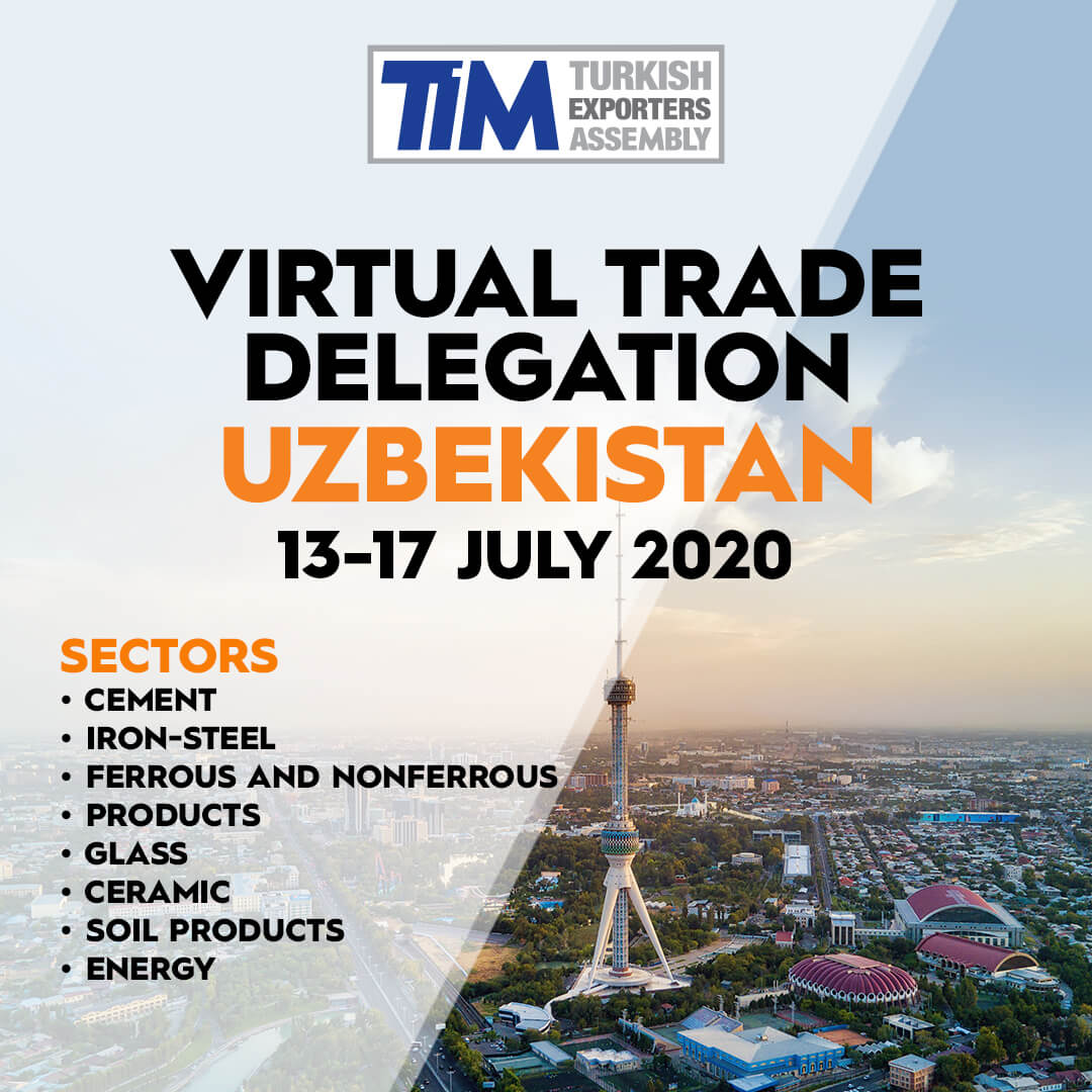 Uzbekistan Virtual Trade Delegation