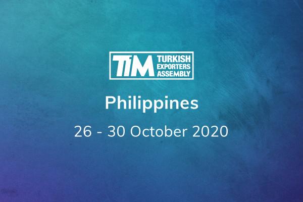 Philippines Virtual Trade Delegation